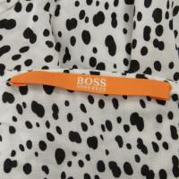 Hugo Boss Blouse with flounces