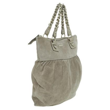 Max Mara Suede handbag