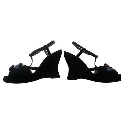 Bottega Veneta sandales