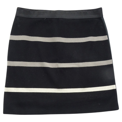 Marc Cain Striped skirt