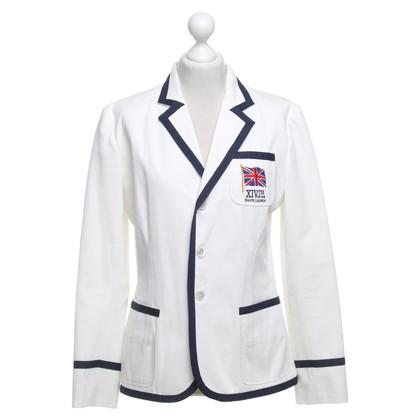 Ralph Lauren sportieve blazer