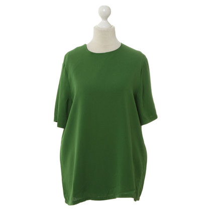 Max Mara Box blouse