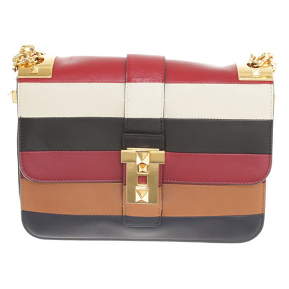 Valentino Shoulder bag in multi colored