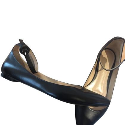 Gianvito Rossi Ballerina's