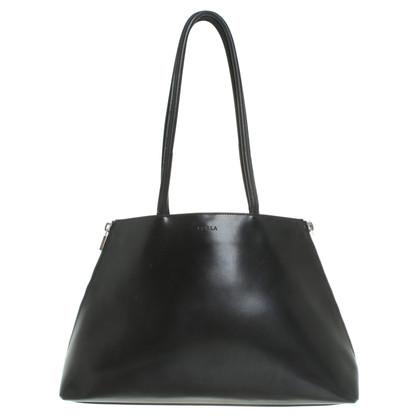 Furla Handtas in zwart