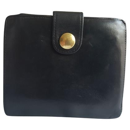 Chanel Portafoglio in nero