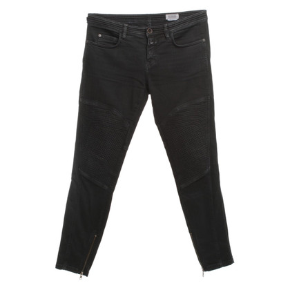Closed Jeans grigio scuro