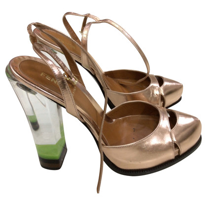 Fendi chaussures