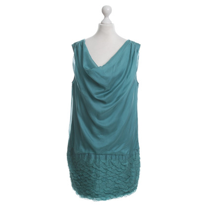 Other Designer Catherine Malandrino - dress in turquoise