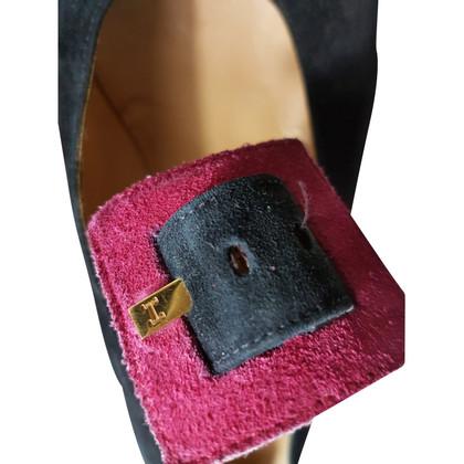 Hermès pumps