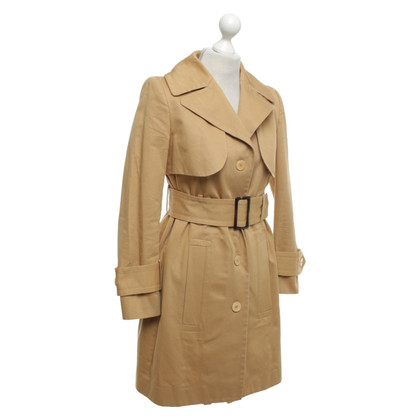 Carven Trench coat with belt