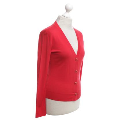 Rena Lange Maglione in rosso