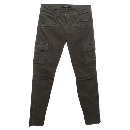 J Brand Jeans in cargo look