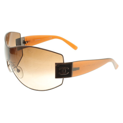 Chanel Sporty stylish sunglasses