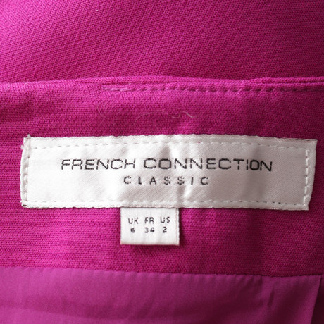 French Rock Connection Connection Fuchsia Fuchsia in French Rock in A7Uzqw