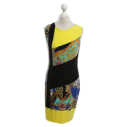 Other Designer Joseph Ribkoff - Elastic dress in multicolor