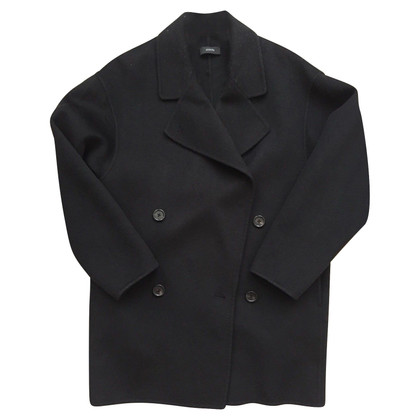 Joseph Coat in zwart