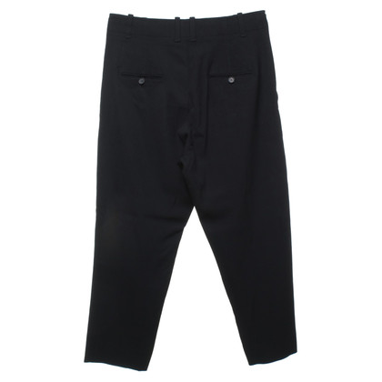 Vince trousers in black