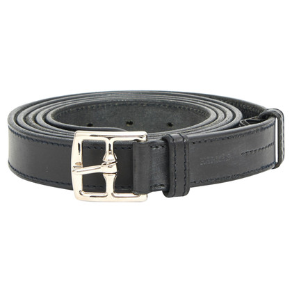 "Hermès Belt ""Stirrup Double Tour"""