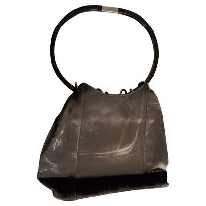 Gucci Handbag made of velvet