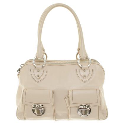 Marc Jacobs Handbag in crema