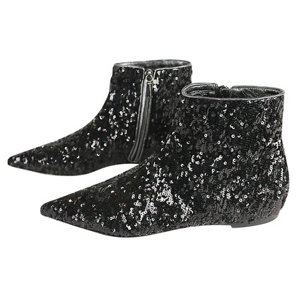 Dolce & Gabbana Boots with sequins