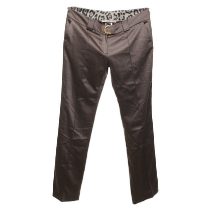 Roberto Cavalli trousers in brown