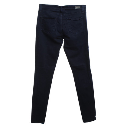 Paige Jeans Jeans in dark blue