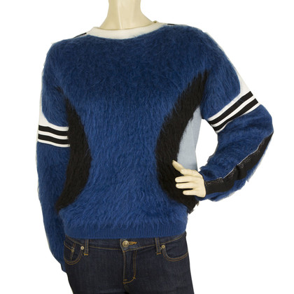 Louis Vuitton Pullover bleu