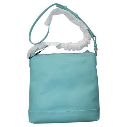 Calvin Klein Calvin Klein Mel bag turquoise
