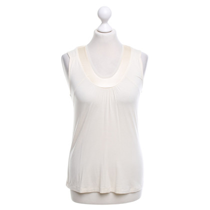 Steffen Schraut Shirt in cream white