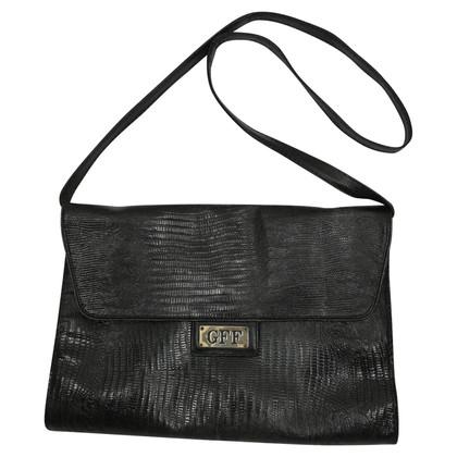 Ferre Vintage leather bag