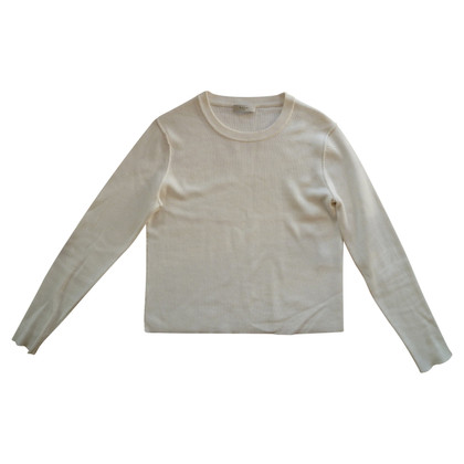 Paul Smith Pullover in Creme