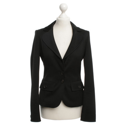 Hugo Boss Blazer mit Stitching