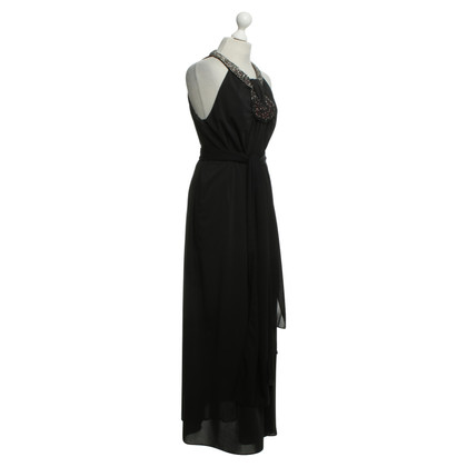 Marina Rinaldi Evening dress with pearl embroidery