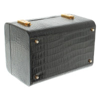 Gucci Jewelry box in black