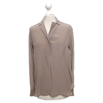 Hugo Boss blouse de soie