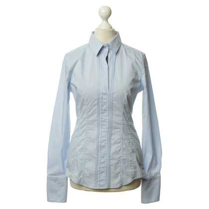 Van Laack Blouse with stripes