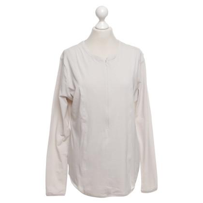 Andere merken Annette Görtz - Longshirt in lichtgrijs