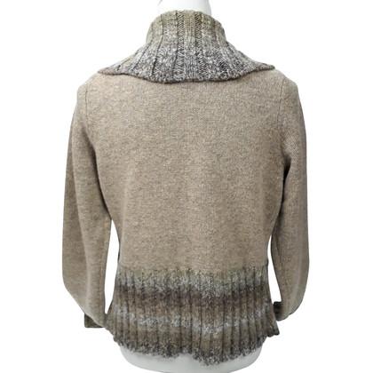 Woolrich Cardigan in wool