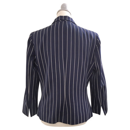 Ralph Lauren Blazer with stripe pattern