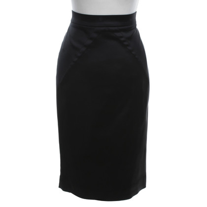 D&G skirt made of satin