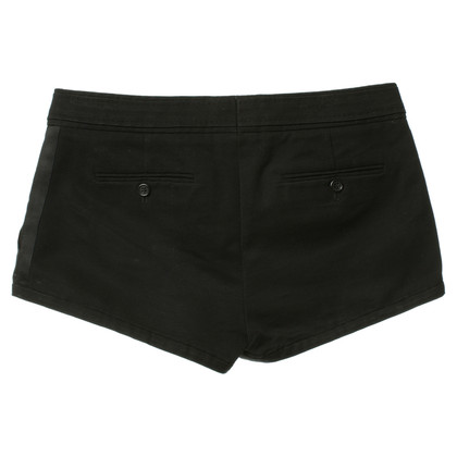 Hugo Boss Shorts in a tuxedo style