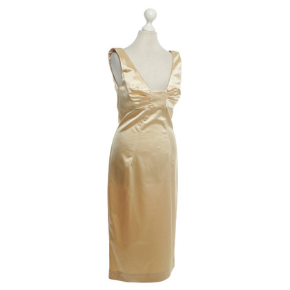 D&G Gold Colored Dress