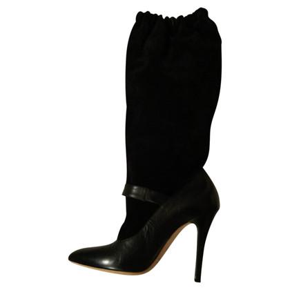 Maison Martin Margiela Black boots