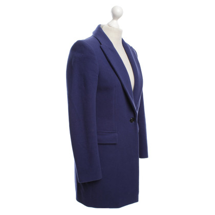 Reiss Cappotto in blu