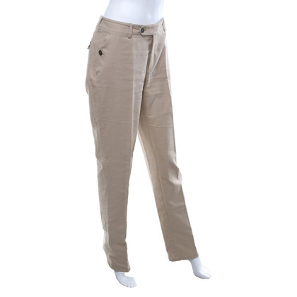 Burberry Pantaloni in beige