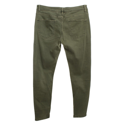 Closed Jeans in Green