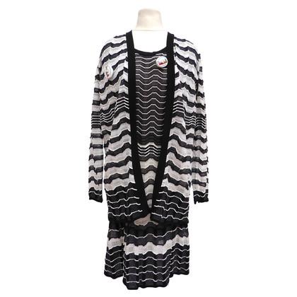 Missoni Dress with jacket
