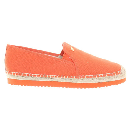 Michael Kors Espadrilles in Orange